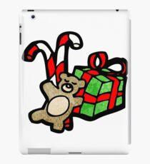 cartoon toys iPad Case/Skin