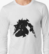 Zed Long Sleeve T-Shirt