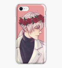 [Zen] || Mystic Messenger iPhone Case/Skin
