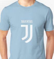 Juventus new logo Unisex T-Shirt