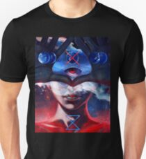 Create and Destroy T-Shirt
