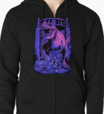 Craig Goes to the Park Zipped Hoodie