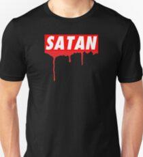 SATAN. Unisex T-Shirt