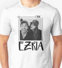 Ezria: Ezra x Aria Unisex T-Shirt