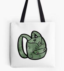 cartoon rucksack Tote Bag