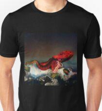 Gentle Giant - Octopus T-Shirt