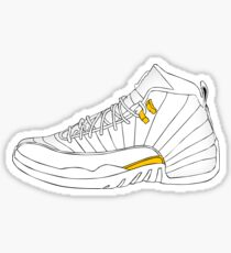 J12 OVO Sticker