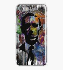 Fear HP lovecraft iPhone Case/Skin