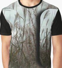 TALL GRASS Graphic T-Shirt