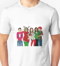 Christmas Jumpers Unisex T-Shirt
