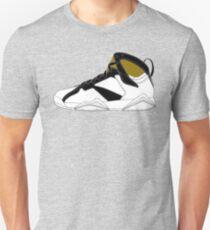 J6 Champagne Unisex T-Shirt