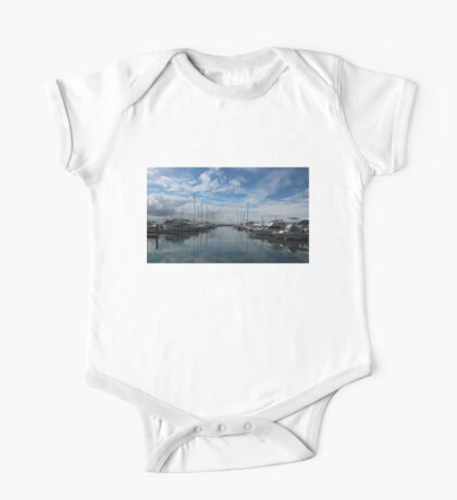 Nelson Bay Harbour Kids Clothes