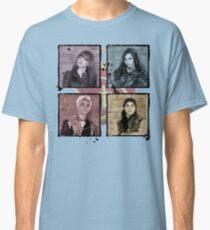 Descendants 2 Snapshot Classic T-Shirt