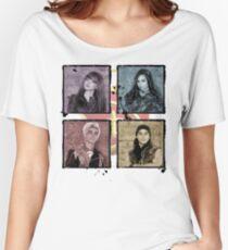 Descendants 2 Snapshot Women's Relaxed Fit T-Shirt
