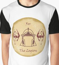 For the Legion - Imperials Graphic T-Shirt