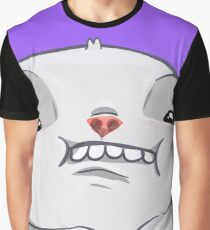Bun Graphic T-Shirt