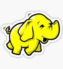 Hadoop Sticker