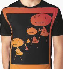 kinderGarten Graphic T-Shirt