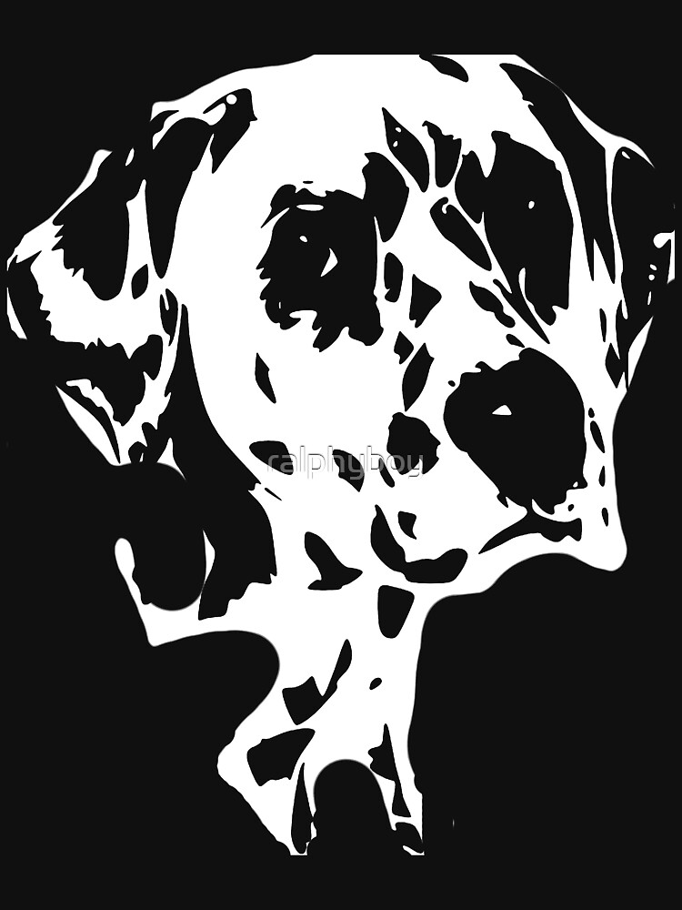 dalmatian t-shirt | Women's T-Shirt