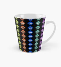 Splatoon Tall Mug