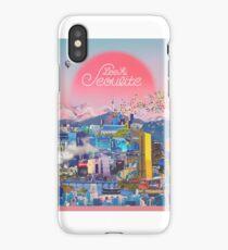 LEE HI iPhone Case/Skin