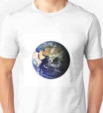 Earth Globe T-Shirt