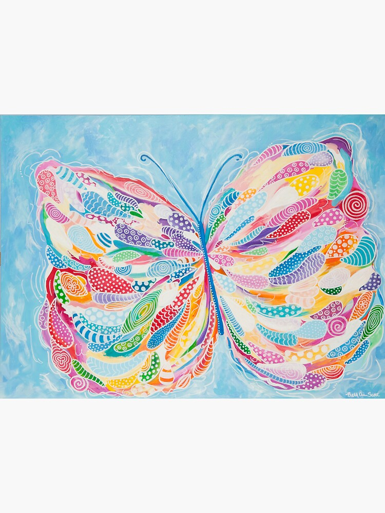 Butterfly by designsbybethan