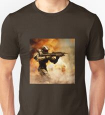 Explosions T-Shirt