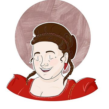 Princezna Droběna by Kakibot