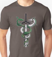 Dragon Sword Unisex T-Shirt