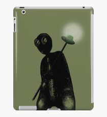 9 (From the Movie: 9) 1.5 iPad Case/Skin