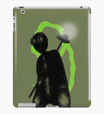 9 (From the Movie: 9) 1.6 iPad Case/Skin
