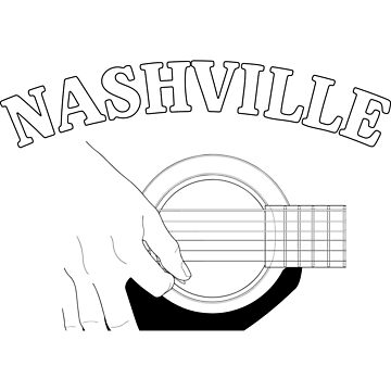 Nashville Country Music by whereables