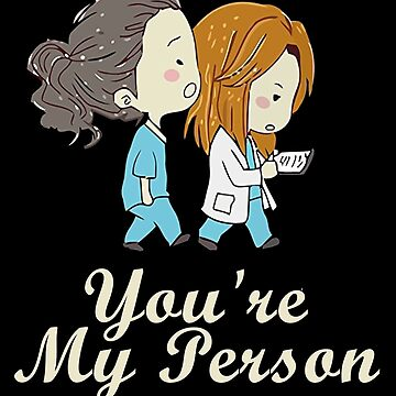 You're my person by musicbandcanada