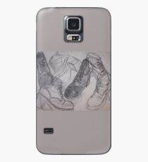 Boots. Case/Skin for Samsung Galaxy