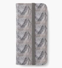 Boots. iPhone Wallet/Case/Skin