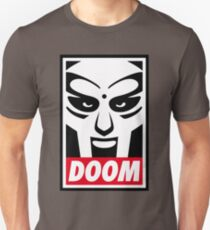 MF Doom T-Shirt