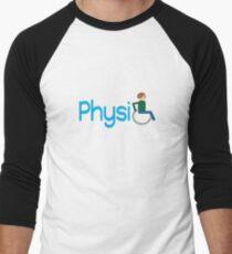 PhysiO Men's Baseball ¾ T-Shirt
