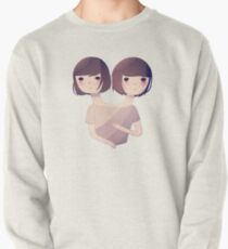 Sisters Pullover