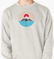 Fuji Pullover