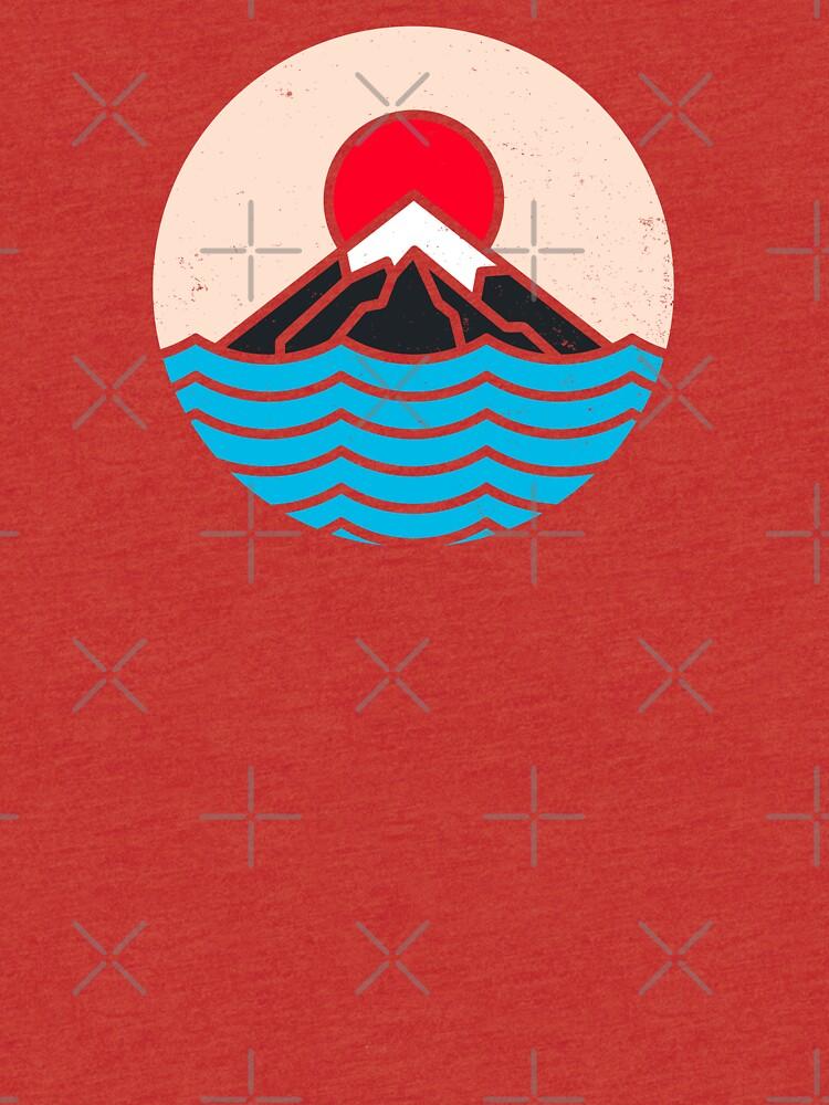 Fuji de rfad