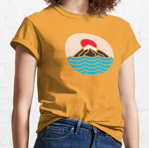 Fuji Classic T-Shirt