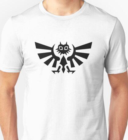Majora's Crest T-Shirt