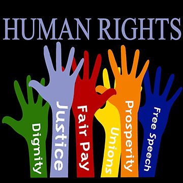 Human Rights by musicbandcanada