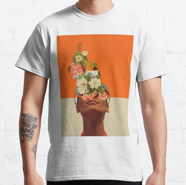 The Unexpected Classic T-Shirt