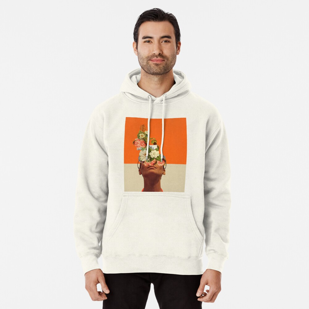 The Unexpected Pullover Hoodie