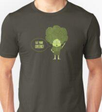Disgusting Broccoli  T-Shirt
