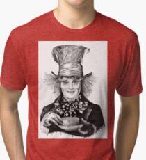 Tarrant Hightop Tri-blend T-Shirt