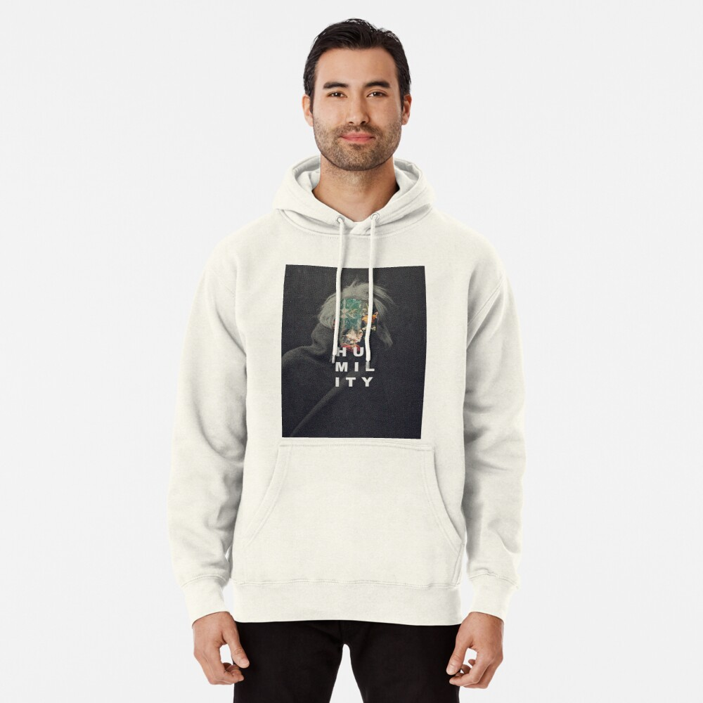 Humility Pullover Hoodie