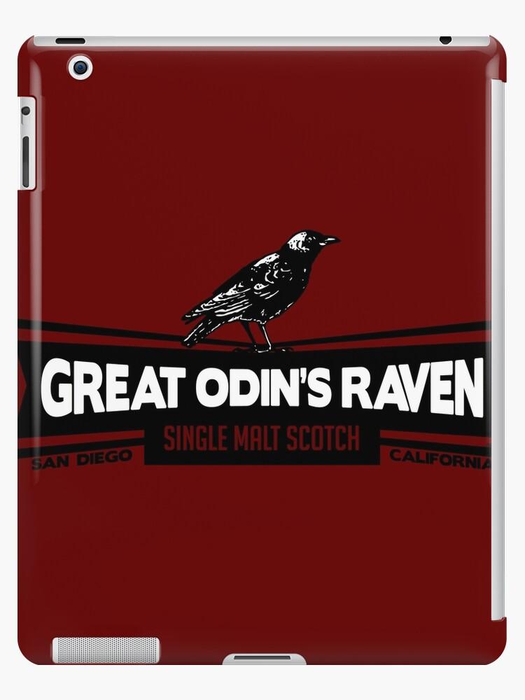 Great Odin's Raven! Single Malt Scotch by PistolPete315